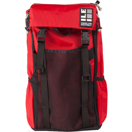 ILE Transfer-Race Day Rucksack