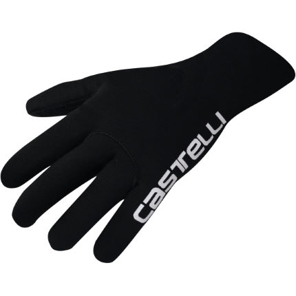 Castelli Exclusive Diluvio Glove Stealth