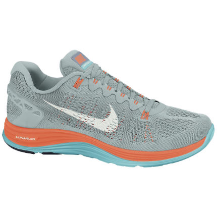 Nike Women's Lunarglide+ 5 Shoes - SP14