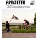 Rouleur Privateer Mountain Bike Magazine - Issue 17
