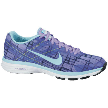 Nike Women S Dual Fusion Tr 2 Print Shoes Sp14