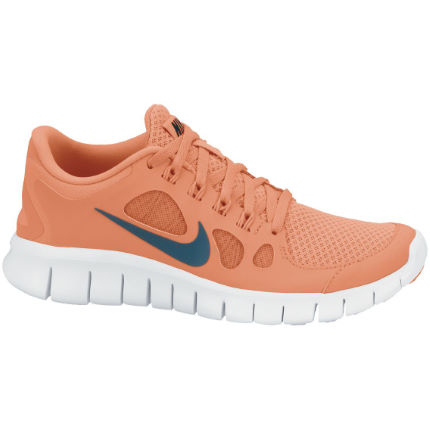 Nike Kids Free 5.0 (GS) Shoes - SP14