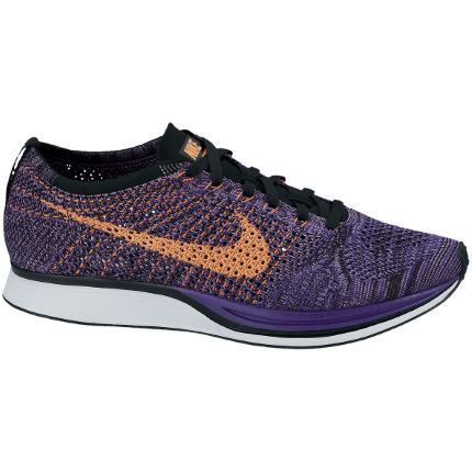 Nike Flyknit Racer Shoes - SP14