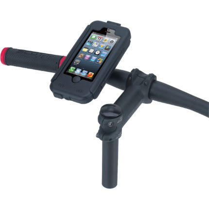 Tigra Sport BikeConsole for iPhone 5