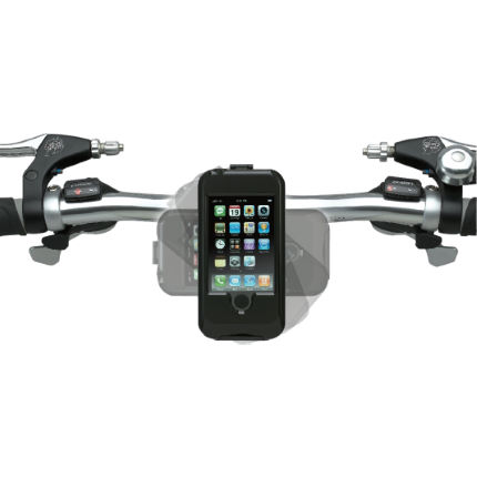 Tigra Sport BikeConsole for iPhone 4 / 4S / 3G / 3GS