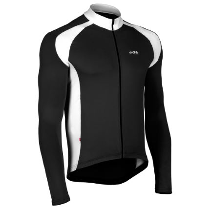 dhb Clip Long Sleeve Jersey