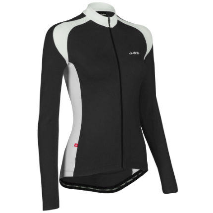 dhb Women's Clip Long Sleeve Jersey