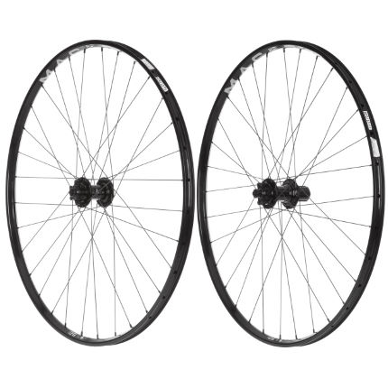 Black Series by Tune MAC 29 Wheelset