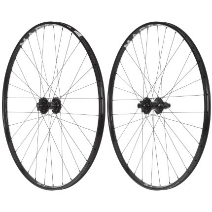 Black Series by Tune MAC 29 XX1/X01 Wheelset