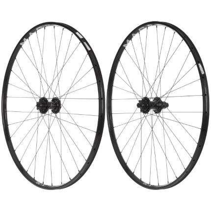 Picture of Black Series by Tune MAC 29 XX1/X01 Wheelset