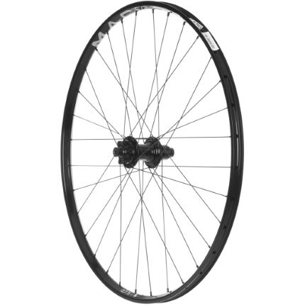 Black Series by Tune MAC 650b XX1/X01 Rear Wheel