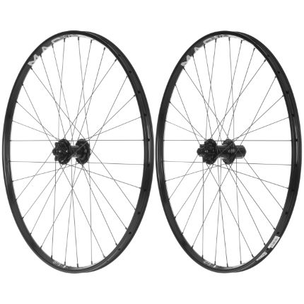 Black Series by Tune MAC 650b Wheelset