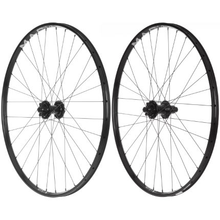 Picture of Black Series by Tune MAC 650b XX1/X01 Wheelset