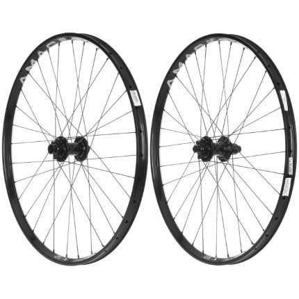 Picture of Black Series by Tune AMAC 26 XX1/X01 Wheelset