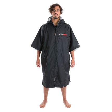 dryrobe Short Sleeve Advance Large
