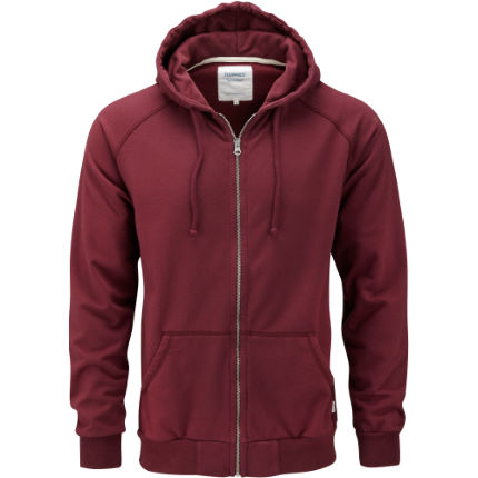howies Winter Zip Hoody