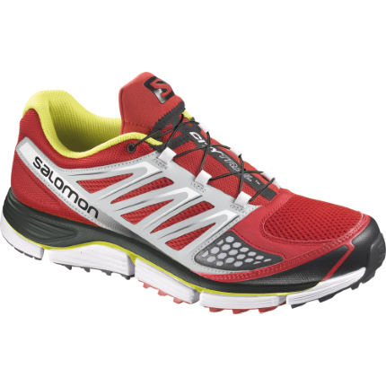 Salomon X-Wind Pro Shoes - SS14