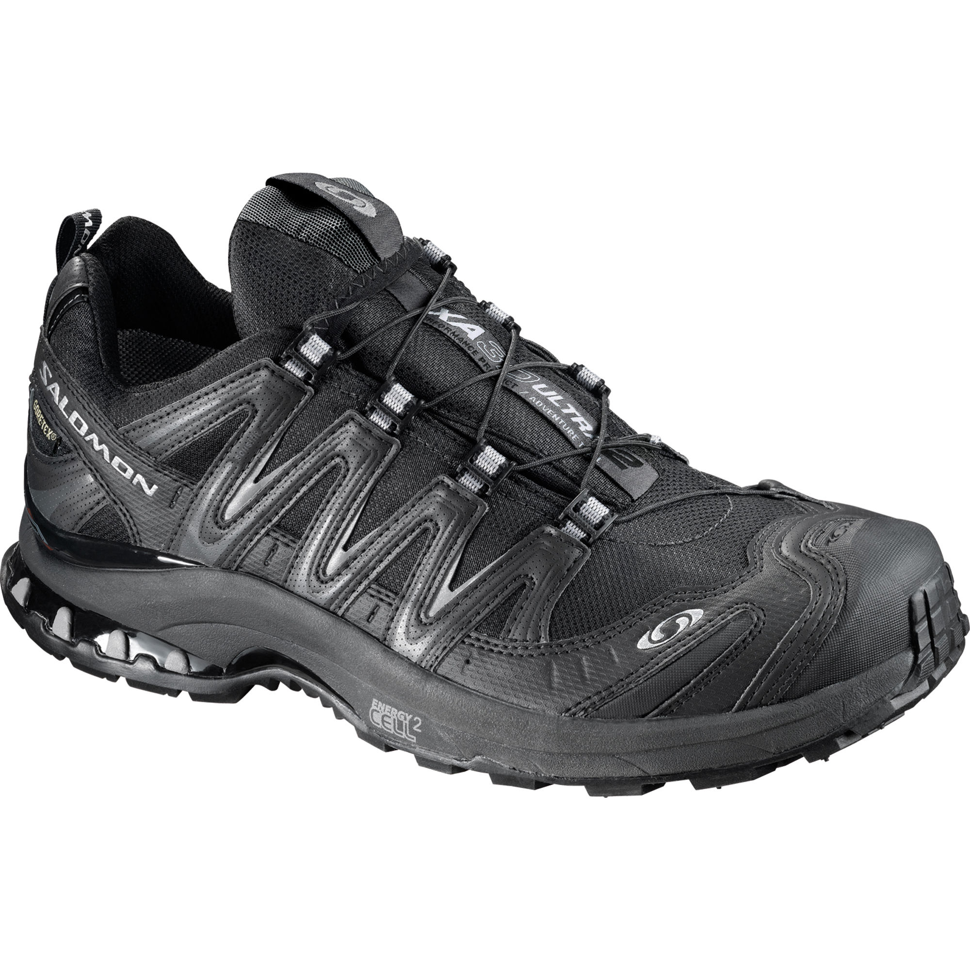 wiggle salomon xa pro 3d ultra 2 gtx shoes ss14 offroad running shoes. Black Bedroom Furniture Sets. Home Design Ideas