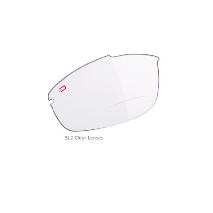 Dual Eyewear Replacement Lenses - SL2