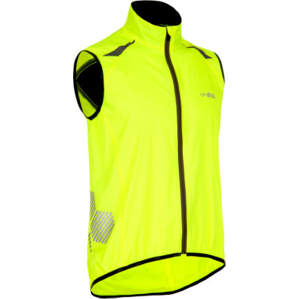 dhb Flashlight Windproof Gilet