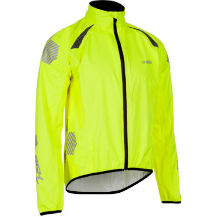 dhb Flashlight Compact Waterproof Jacket