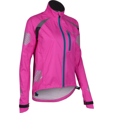 dhb Women's Flashlight Compact-XT Waterproof Jacket