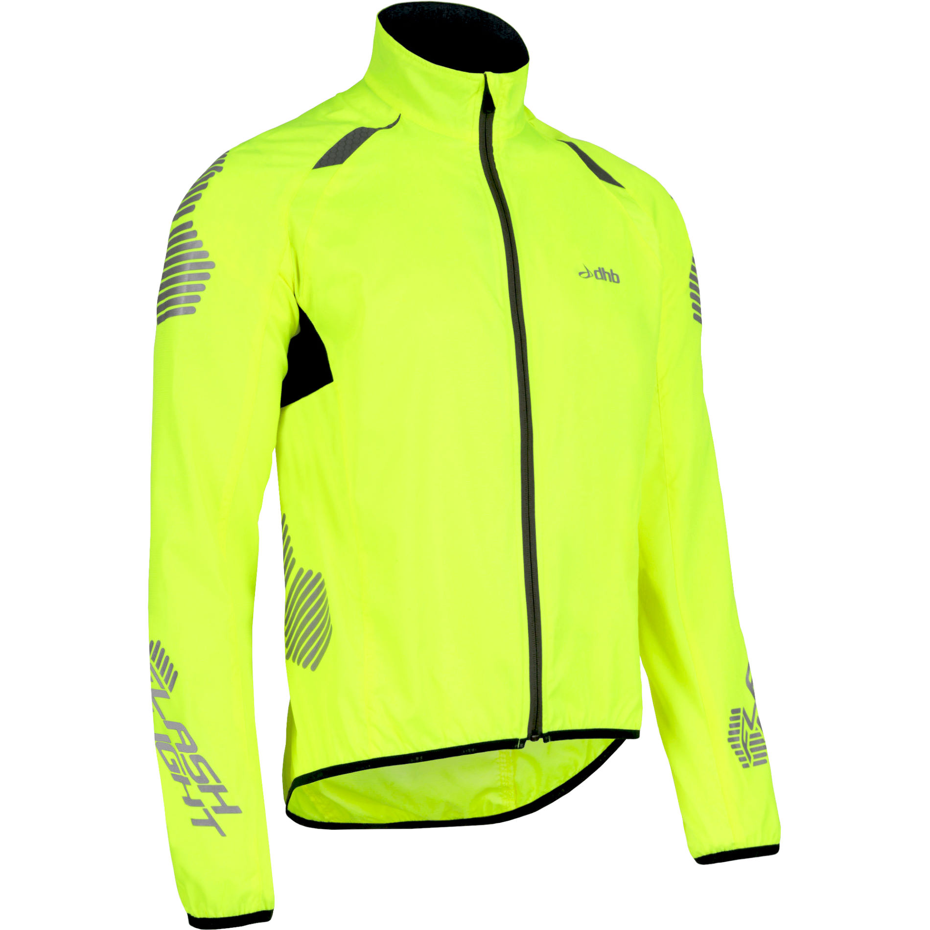 Wiggle | dhb Flashlight Windproof XT Cycling Jacket | Cycling