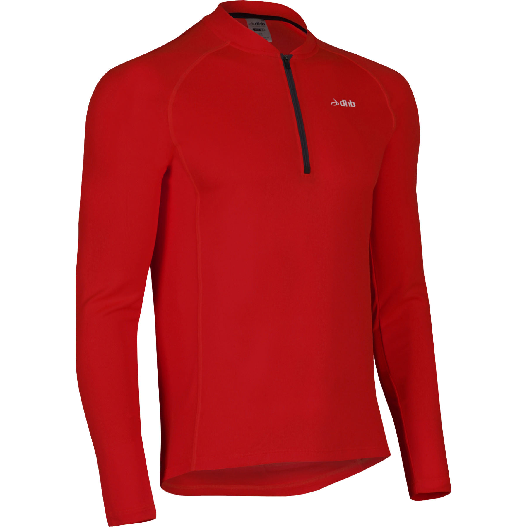 wiggle dhb active long sleeve cycling jersey long