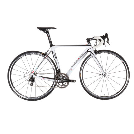 De Rosa 888 SuperKing R Record 2014