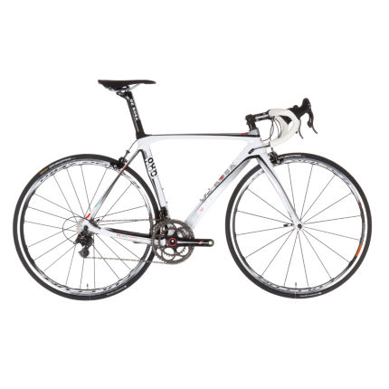 De Rosa 888 SuperKing R Super Record 2015