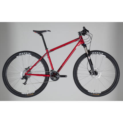 Charge Cooker 3 29er 2014