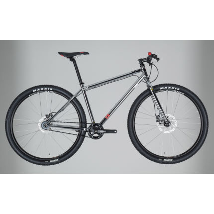 Charge Cooker SS 29er 2014