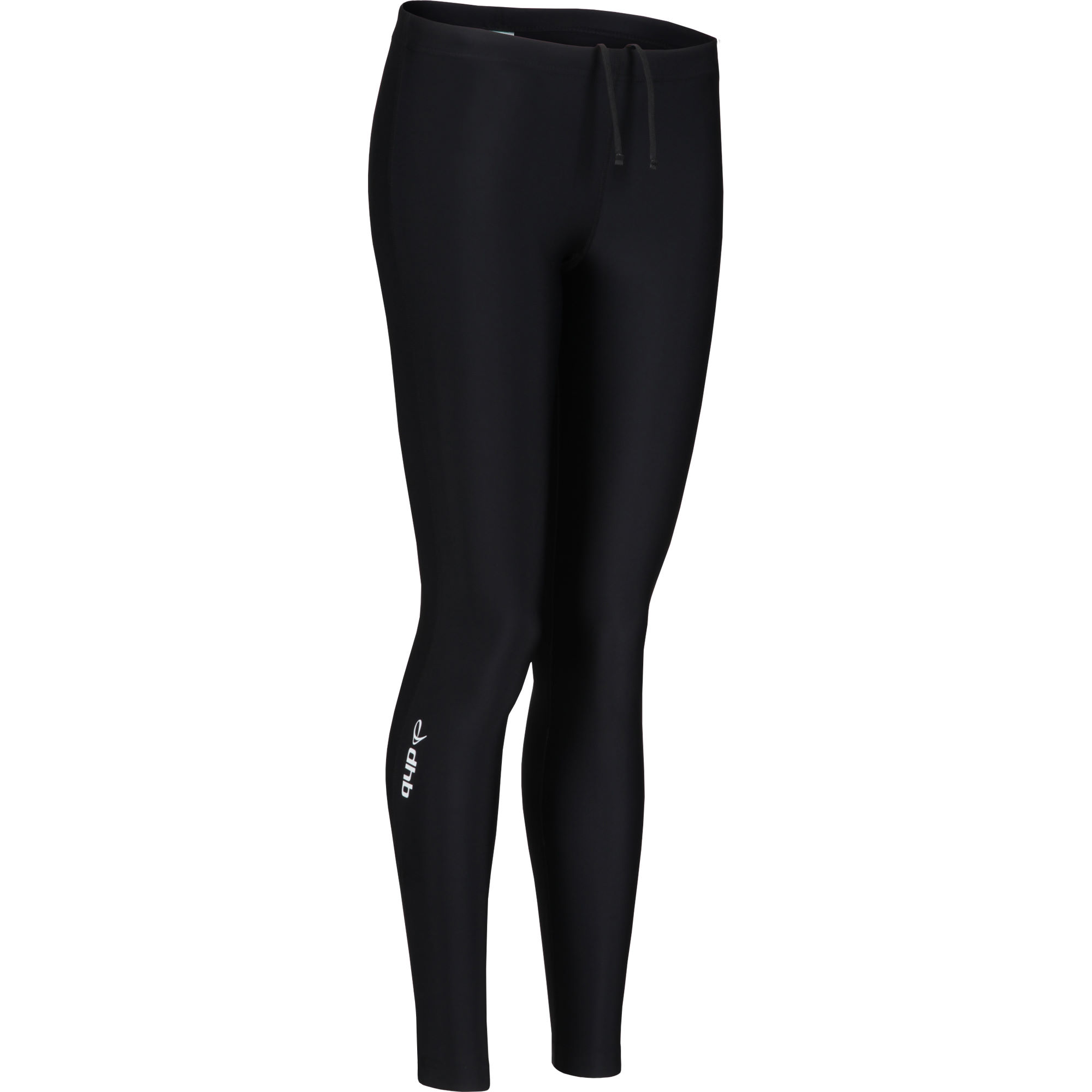 collants de running dhb women 39 s active running tight aw14 wiggle france. Black Bedroom Furniture Sets. Home Design Ideas