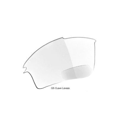 Dual Eyewear Replacement Lenses - G5