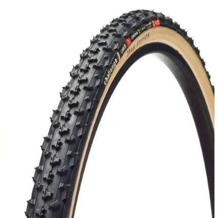 Challenge Limus 33 Team Edition Tubular Cyclocross Tyre