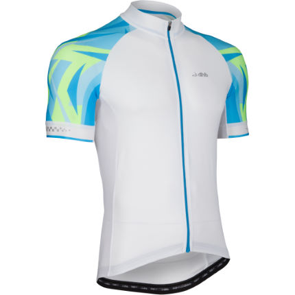 dhb Shard Short Sleeve Jersey