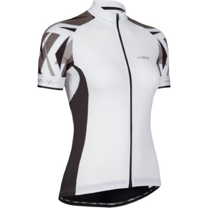 dhb Women's Shard Short Sleeve Jersey