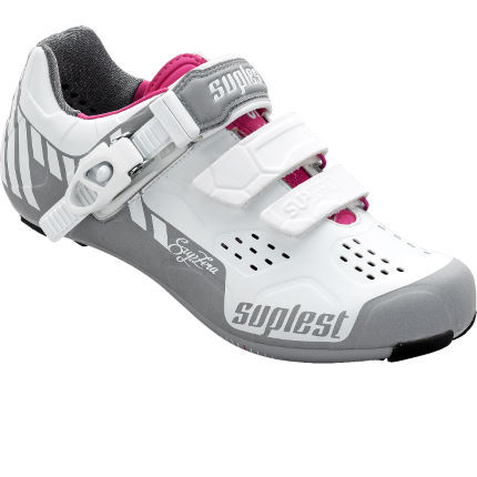 Suplest Women's Street Racing Nylon Road Shoe