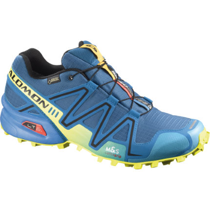 Salomon Speedcross 3 GTX Shoes - SS14
