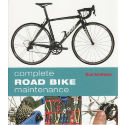 Bloomsbury Complete Road Bike Maintenance Book