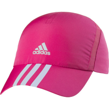 Adidas Running 3 Stripes ClimaCool Cap - SS14