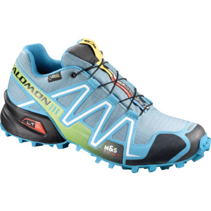 Salomon Women's Speedcross 3 GTX Shoes - SS14