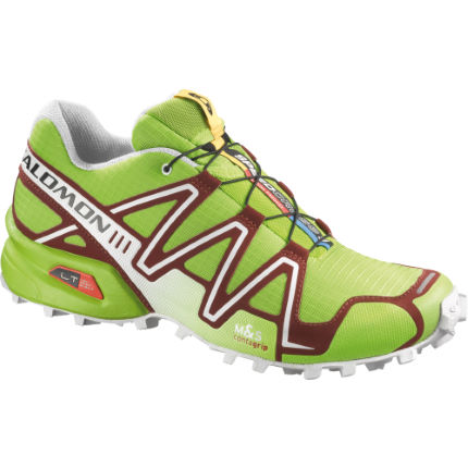 Salomon Speedcross 3 Shoes - SS14