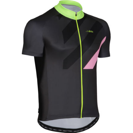 dhb Blok Dasher Short Sleeve Jersey