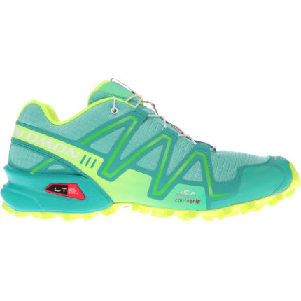 Salomon Women's Speedcross 3 Shoes - SS14