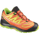 Salomon Kids XA Pro 2 WP Shoes - SS14