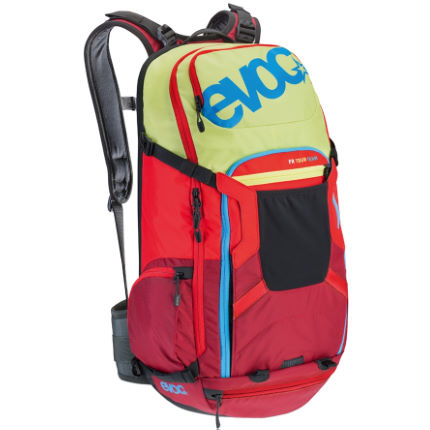 Evoc FR Tour Team Protector Backpack