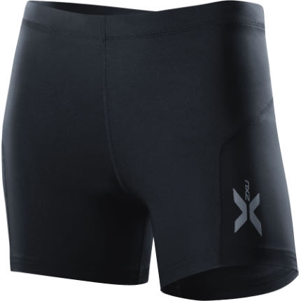 2XU Women's Compression 1/2 Short