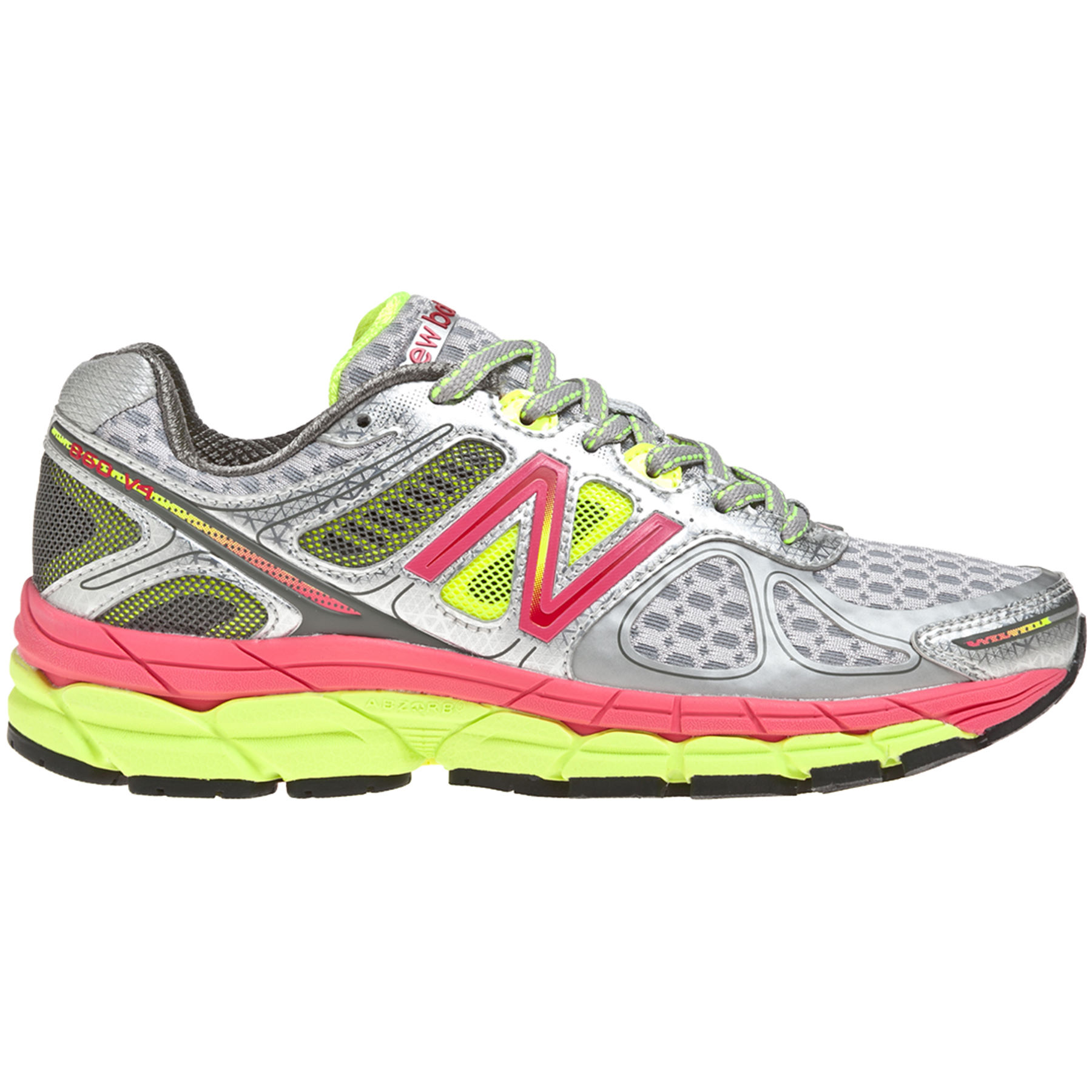 Womens Running Shoes In Wide 19