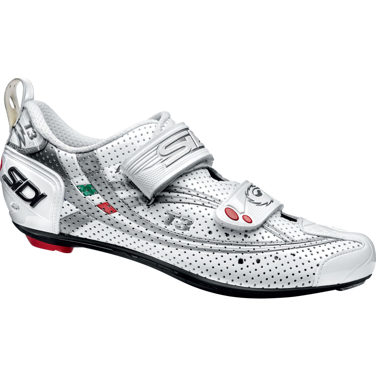 Sidi T-3 Air Carbon Composite Tri Shoe - 2015